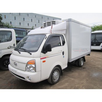 Hyundai Porter 2 фургон рефрижератор