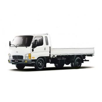 Бортовой автомобиль Hyundai HD-65