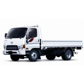 Бортовой автомобиль Hyundai HD-78