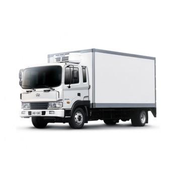 Hyundai HD 120 изотермический
