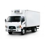 Hyundai HD 65 рефрижератор