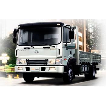Бортовой автомобиль Hyundai HD-120