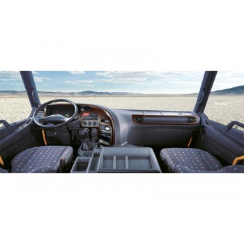 Бортовой автомобиль Hyundai HD-170